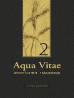 Aqua Vitae 2 - Whisky fürs Herz