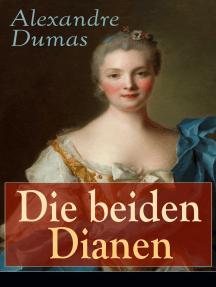 Die beiden Dianen: Historische Spionage-Thriller