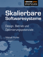 Skalierbare Softwaresysteme