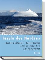 Lesereise Inseln des Nordens