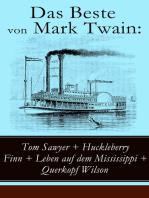 Das Beste von Mark Twain