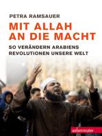Mit Allah an die Macht