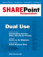 SharePoint Kompendium - Bd. 5