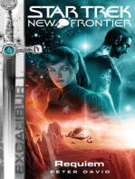 Star Trek - New Frontier 07