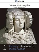 Íberos y colonizadores mediterráneos