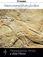 Mesopotamia, Persia y Asia Menor