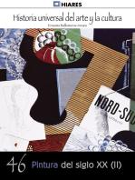 Pintura del siglo XX - II