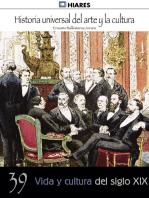 Vida y cultura del siglo XIX