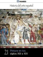 Pintura en los siglos XIII y XIV