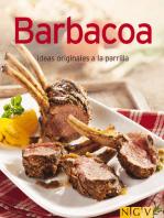 Barbacoa: Nuestras 100 mejores recetas en un solo libro