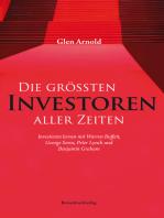 Die größten Investoren aller Zeiten