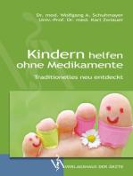 Kindern helfen ohne Medikamente