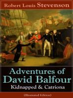 Adventures of David Balfour