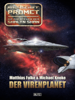 Raumschiff Promet - Die Abenteuer der Shalyn Shan 01