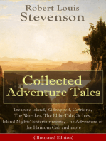 Collected Adventure Tales
