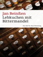 Lebkuchen mit Bittermandel (eBook)