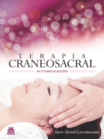 Terapia craneosacral: Autoaplicación