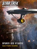Star Trek - Vanguard 9