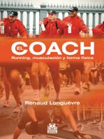 El coach: Running, musculación y forma física