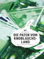Die Paten vom Knoblauchsland (eBook)