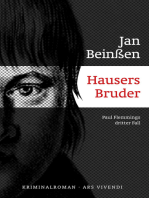 Hausers Bruder (eBook)