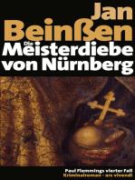 Die Meisterdiebe von Nürnberg (eBook)