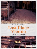 Lost Place Vienna