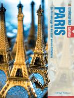 Fettnäpfchenführer Paris