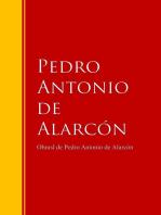 Obras - Colección de Pedro Antonio de Alarcón
