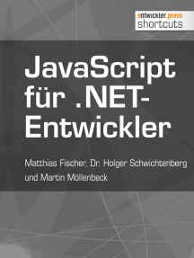 JavaScript für .NET-Entwickler