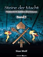 Steine der Macht - Band 5