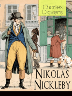 Nikolas Nickleby
