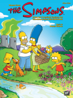 Theme from The Simpsons