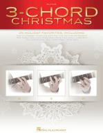 3-Chord Christmas (G-C-D)