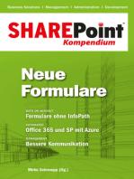 SharePoint Kompendium - Bd. 7