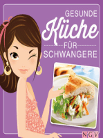 Gesunde Küche für Schwangere