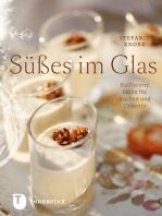 Süßes im Glas