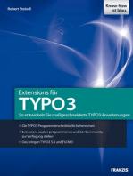 Extensions für TYPO3