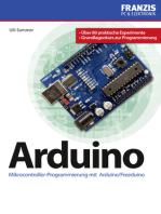 Arduino: Mikrocontroller-Programmierung mit Arduino/Freeduino