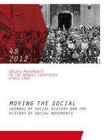 Social Movements in the Nordic Countries