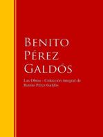 Las Obras - Colección de Benito Pérez Galdós