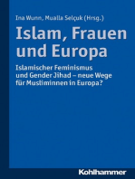 Islam, Frauen und Europa