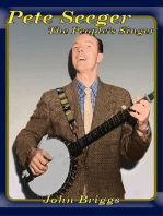 Pete Seeger The People's Singer