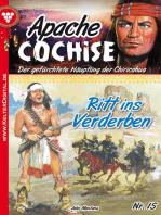 Apache Cochise 15 – Western