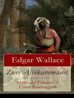 Zwei Afrikaromane