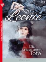 Ein Fall für Gräfin Leonie 2 – Adelsroman