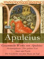 Gesammelte Werke von Apuleius