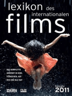 Lexikon des internationalen Films - Filmjahr 2011