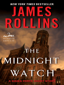 The Midnight Watch: A Sigma Force Short Story