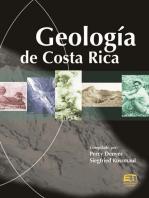 Geología de Costa Rica